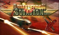 Armageddon Squadron -- An Excellent Flight Simulator