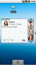 mysms - Phone, PC & Tablet SMS – Los mensajes en una nube