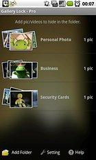 Gallery Lock Pro - Kişisel fotoğraflarınızı koruyun