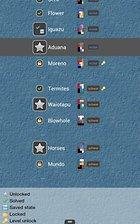 Tobrix. Un complicado puzzle para Android.