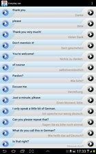 iSayHello Communicateur Pro - Communiquez dans toutes les langues