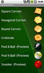 Carrom3d Pro
