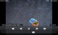 mVideoPlayer Pro - Regarder ses vidéos autrement
