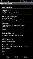 Plume for Twitter - Ein grafisches Update!