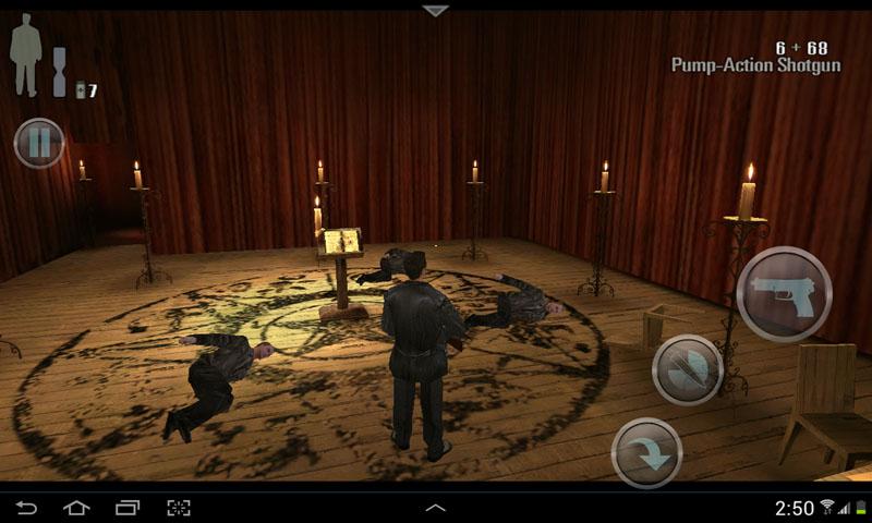 Скачать Игру Макс Пейн Мобил На Андроид - фото 10