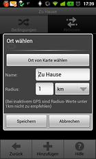 ProfileComfort - Automatisiere dein digitales Leben