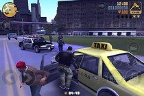 Grand Theft Auto 3. Sobran las presentaciones.