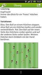 Der Fussballtrainer - Die volle Ladung Training!