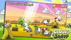 Clouds & Sheep - (Hobby)Hirten aufgepasst!