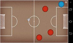 Pocket Soccer – Football de poche
