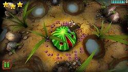 Ant Raid. Protege a las hormigas!!