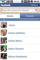 Facebook - Zeit für ein Update...