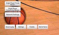 """""""BasketBall"""" - Tolles Casual Game für zwischendurch"""