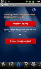 My Mobile Tracker - Big Brother trifft den barmherzigen Samariter