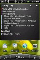 Pure Calendar widget (agenda) : le meilleur widget calendrier pour Android