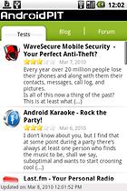 AndroidPIT – Alem Buysa Kral Biziz