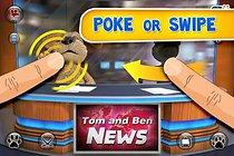 Talking Tom & Ben News Free. Repetimos!!