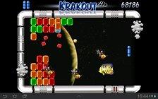 Krakout HD – De l'action à la sauce rétro