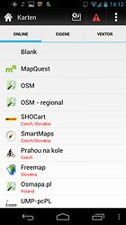 Locus Pro - das umfangreiche GPS-Tool
