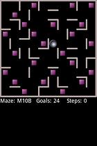 TiltMazes - Basit(!) bir labirent oyunu
