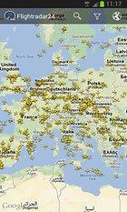 Flightradar24 Pro - Was tut sich am Himmel?