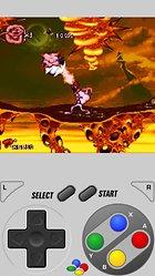 SuperGNES (SNES emulador) - ¡Revive los buenos y viejos tiempos!