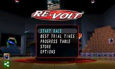 RE-VOLT Classic (Premium) - Der Rennspiel-Klassiker für Android