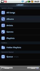 PowerAMP Music Player (PowerAMP Full Version Unlocker) – DER Musik-Player für Android!