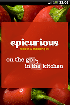 Epicurious Recipe App – La receta del éxito