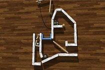 Apparatus – Una mezcla de puzzle y trabajos manuales