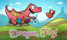 Dragon, Fly! - Flieg, Drache, flieg!
