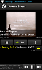 Audials - Radio + Music Sync