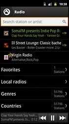 Audials - Radio + Music Sync - La musique gratuite sur Android