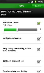 Europcar. Tu coche, estés donde estés