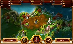 The Enchanted Kingdom Free -- Adventures and puzzles