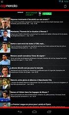Top Mercato : actu foot - Informations claires et de qualité
