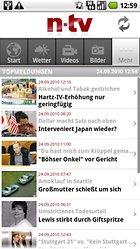 n-tv Nachrichten - top informiert!