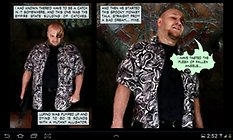 Max Payne Mobile. Otro clásico para Android.