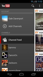 YouTube - Addicting video viewing on your smartphone
