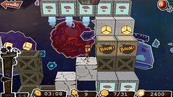 Robo5 - Klippen aufsteigen!