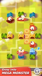 Pudding Monsters, un nuovo puzzle game di successo!