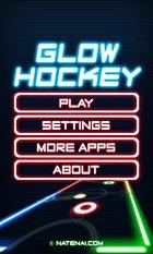 Glow Hockey - Pong Variante in modernem Gewand