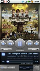 PowerAMP Music Player (PowerAMP Full Version Unlocker) – DER Musik-Player für Android!