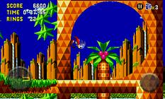 Sonic CD™ . El regreso del erizo