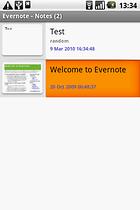 Evernote - Your Little Online Helper