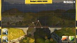 Bridge Constructor - Leben bewahren!