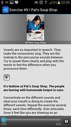 A better speaker - Überzeugend wirken
