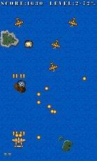 Pacific Wings - ¡Dispara hacia el cielo!