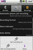 Ultimate Voice Recorder