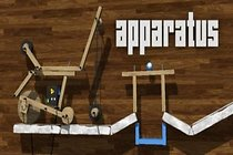 Apparatus: A Puzzle Game for the Crafty Types